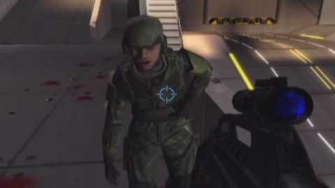 Halo 2 - E3 2004 Real Time Demo