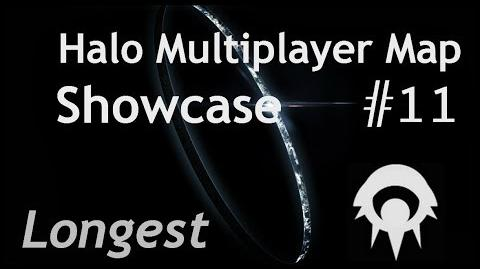 Halo Multiplayer Maps - Halo 1 Longest
