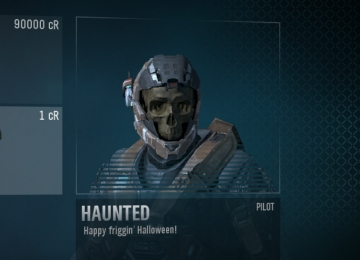 Reach Haunted Halo How Get To In Helmet factors are creating