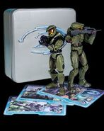 Halo2 evolution set