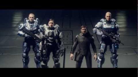 Spartan Ops Episode 3 Trailer