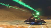 AA Wraith Halo 3 MCC