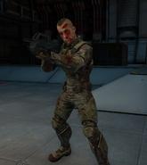 Bloody Marine H2A