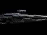 Fucile ad Energia Diretta Z-250
