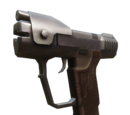M6D Personal Defense Weapon System