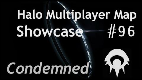 Halo Multiplayer Maps -96 - Halo Reach- Condemned