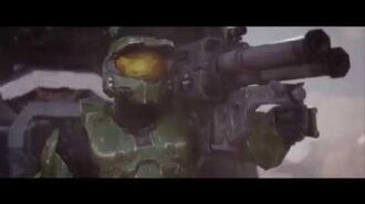 Halo The Master Chief Collection PC Announcement Trailer-1558454656