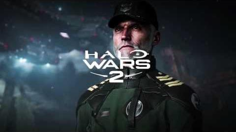 Halo Wars 2 Original Soundtrack - Recommissioned