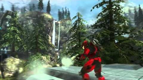 Halo: Combat Evolved Anniversary | Halo Alpha | FANDOM
