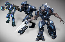 Halo-5-elites
