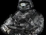 Armadura Potenciada de Asalto MJOLNIR/Variante B