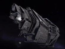 Crucero clase halcyon