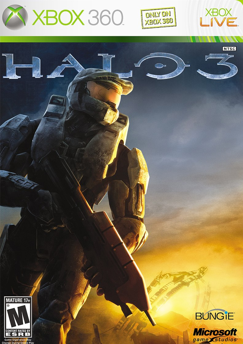Halo 3 | Halo Alpha | FANDOM powered by Wikia