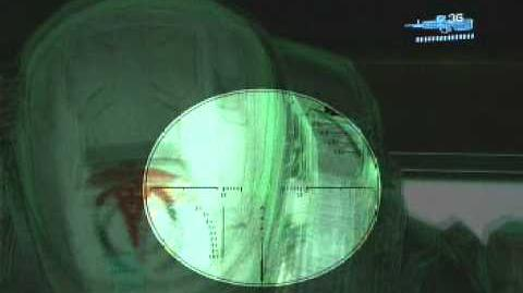 Halo Reach - Marine Asustado