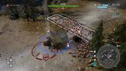 Pavium gameplay ATN HW2