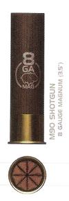 Ammo -Shotgun