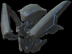 Centinela Aggressor H4