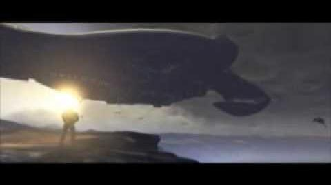 Halo 3 E3 Trailer