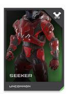 Seeker-A