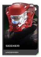 H5G REQ card Seeker-Casque