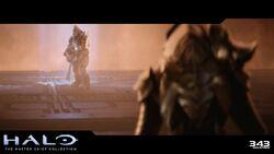 Feuergeschmiedet Halo MCC Erfolg