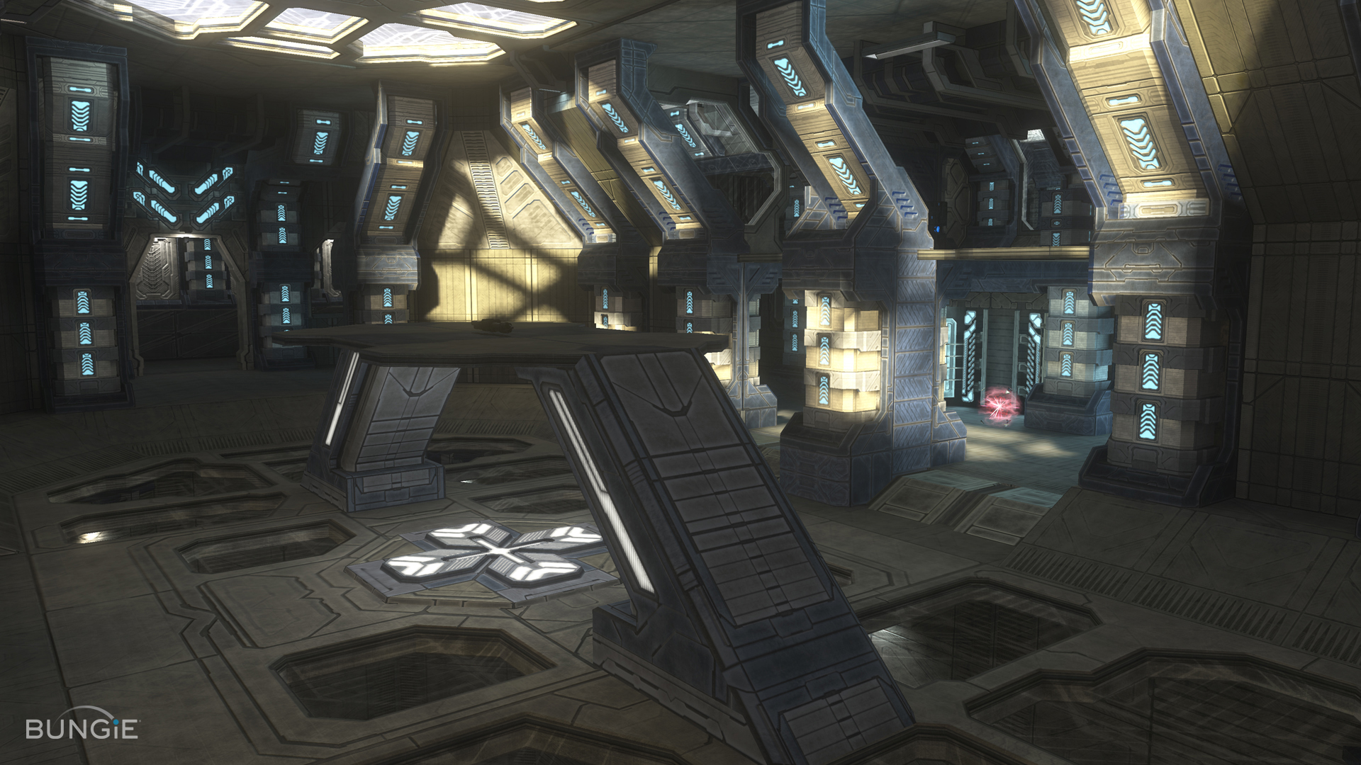 Citadel | Halo Alpha | FANDOM powered by Wikia