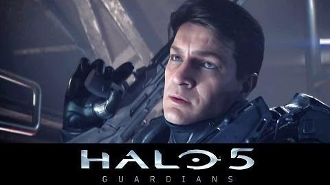 Master Meatball 117/Intro zu Halo 5 veröffentlicht