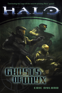 Halo Ghosts of Onyx