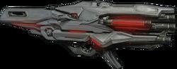 Inciniration Cannon