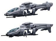 Halo reach conceptart 5xlzU