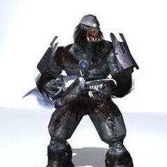 Brute soldato (Halo 2)