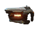 Pistola de Energía Dirigida Z-110