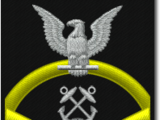 UNSC Chief Petty Officer