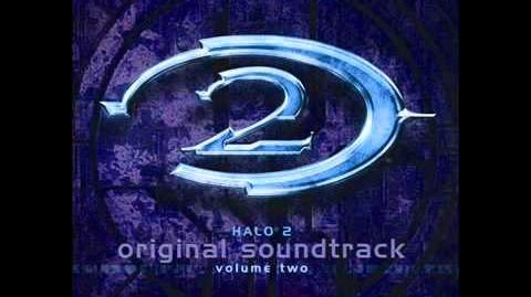 Halo 2 OST - Epilogue (Extended Version)