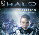 Halo: Initiation Issue 3