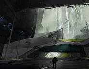 Skyline ConceptoA-3