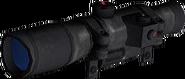Battle Rifle Scope