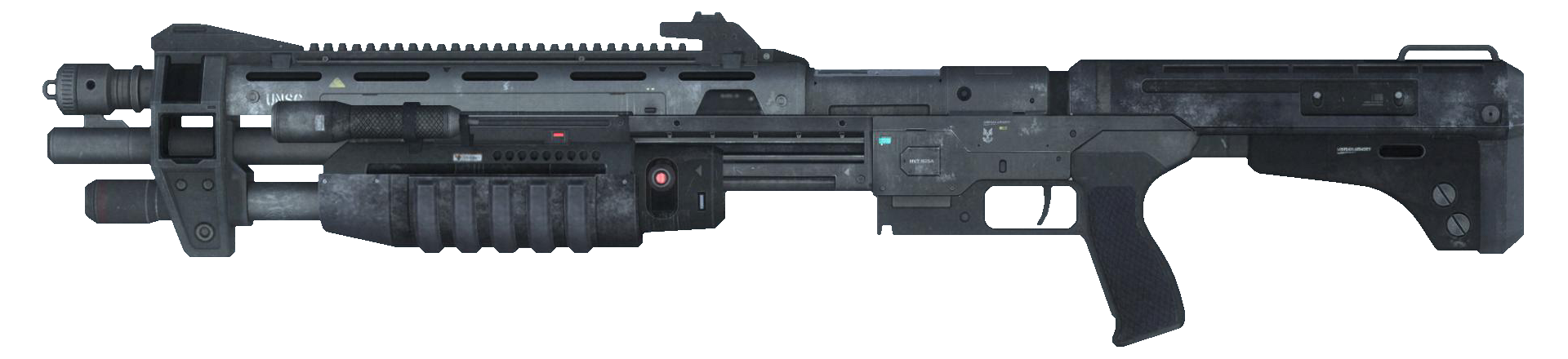 M45 Tactical Shotgun | Halo Alpha | FANDOM powered by Wikia