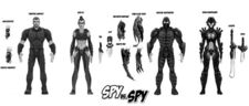 HaloMMO Spy (class)