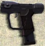 Hce pistol