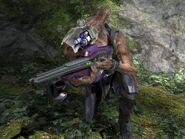 Carbine Jackal