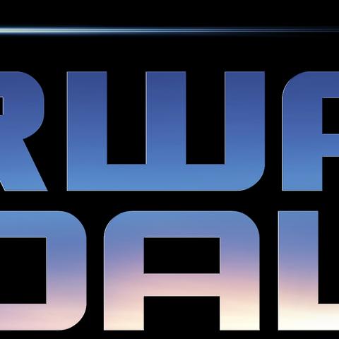 Das Logo der Serie