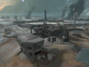 Halo Reach - Fairview Base