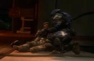 Halo Reach - Unidentified Corporal
