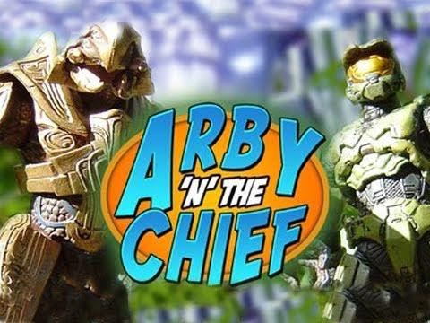Arby 'n' the Chief | Halo Alpha | FANDOM powered by Wikia