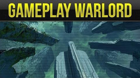 Gameplay de Warlord (Brujeria Remasterizado) - Halo 2 Anniversary-2