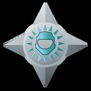H3 Medal JuggernautSpree