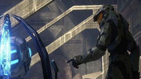 Halo 3 - Unused Removed Cinematics Compilation
