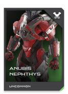 Anubis-Nephthys-A