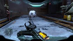 Balón de Fútbol H5G-1